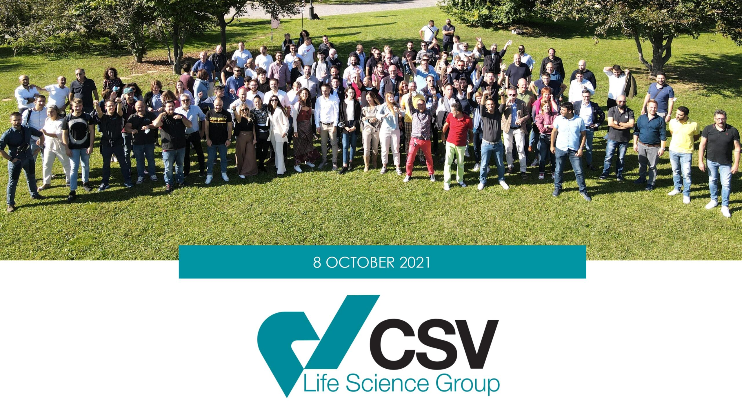 CSV LS Group Team